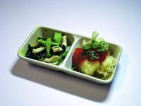 惣菜小鉢2点盛り