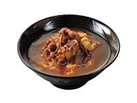 牛肉カレー丼