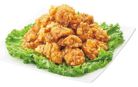 若鶏唐揚げ(バラ)