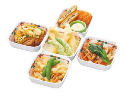 mini惣菜